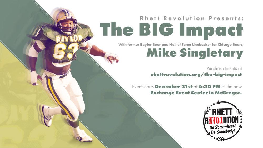 the big impact event